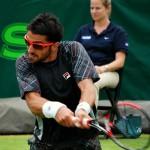 テニス偏光サングラス